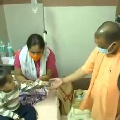 'Suspicious fever' in UP: Firozabad chief medical officer transferred after 39 deaths