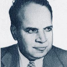 Remembering the forgotten Indian biochemist who made pioneering contributions to cancer treatment