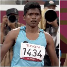 Watch: Mariyappan Thangavelu and Sharad Kumar's jumps that clinched silver and bronze at Paralympics
