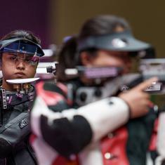India at Tokyo 2020 Paralympics, day 8 schedule: Avani Lekhara returns to action, badminton begins