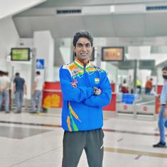Tokyo Paralympics, badminton: Medal hopes Bhagat, Nagar enter respective SFs; crucial win for Kohli