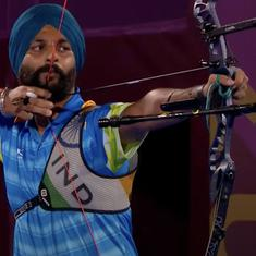 Tokyo Paralympics: Medal is a reward for training 7-8 hours a day, says archer Harvinder Singh