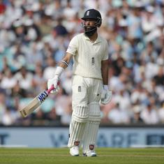 England vs India: How a Moeen Ali brain fade gifted India a lifeline in the Oval Test