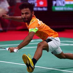 Tokyo Paralympics, badminton: Unbeaten Krishna Nagar wins India's fifth gold medal of the Games