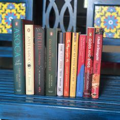 JCB Prize for Literature 2021: What you'll read if you start on the 10 novels on the longlist