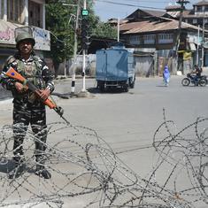 J&K: Police detain Srinagar photojournalist Mukhtar Zahoor, release him later