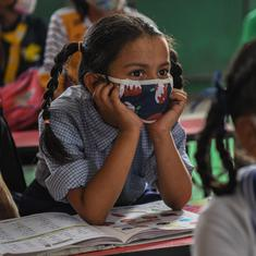 The Right to Education Act has brought hope – but the pandemic has shown flaws that should be fixed