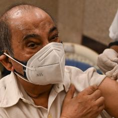Coronavirus: India records 37,875 new cases, 21.3% increase from Tuesday