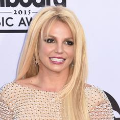 Britney Spears' father files petition to end court conservatorship