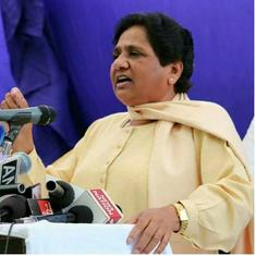 Mayawati drops Mukhtar Ansari as candidate in UP polls, says 'no ticket for mafia or strongman'