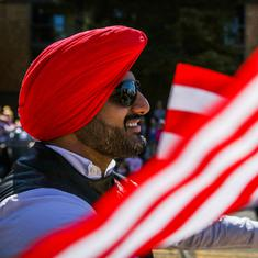 With free food and flyers, US Sikhs fought hard against racism after the 9/11 attacks