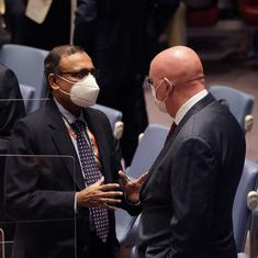 Taliban should not foster terrorism on Afghan soil, India tells United Nations