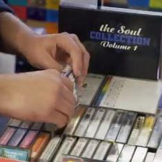 Watch: Music cassettes still available at the only remaining shop in Britain selling them
