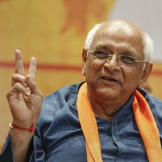Bhupendra Patel is Gujarat's new chief minister