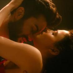'Shiddat' trailer: Sunny Kaushal and Radhika Madan play star-crossed lovers