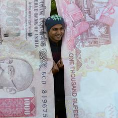 Gulf rupee: When the Reserve Bank of India played central banker in West Asia