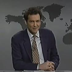 Watch: A remembrance in videos of 'SNL' comedian Norm Macdonald, who has died at 61