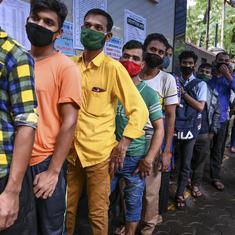 Coronavirus: India reports 34,403 new cases, 12.5% higher than Thursday
