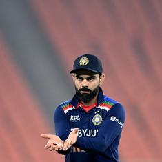Looking forward to India winning World Cup: Cricketers react to Virat Kohli's quitting T20 captaincy