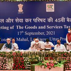Concessional GST rates on Covid drugs extended till December 31