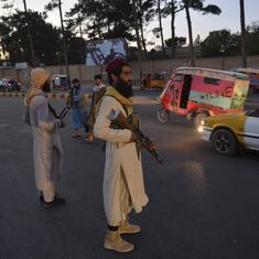 SAARC foreign ministers meeting cancelled after Pakistan's proposal to include the Taliban