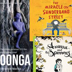 Neev Book Awards 2020: Here are the four winning books and their authors (and sneak peeks)