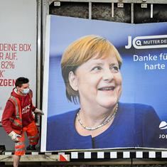 What Sunday's German elections mean for India