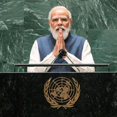 The big news: At UN, Modi invites global vaccine manufacturers to India, and nine other top stories