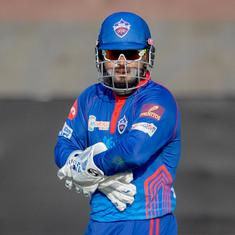 IPL 2021: Delhi Capitals' bowling attack is one of the best, says Pant after win over Rajasthan