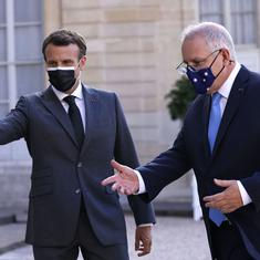 The collapse of the Australia-France submarine deal was predictable