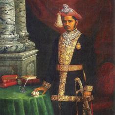 Manu S Pillai on how maharajah Sayaji Rao of Baroda (temporarily) defied the British government