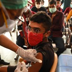 Coronavirus: India records 16,862 new cases, 11.19% lower than Thursday