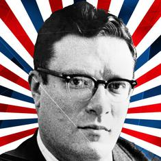 Foundation: an introduction to five major themes in the work of science fiction writer Isaac Asimov