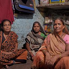 How Covid-19 pandemic has pushed India's female domestic workers further to the margins
