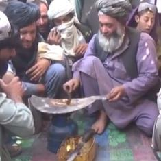 Watch: Opium is fast becoming a way of survival for desperate farmers of Afghanistan
