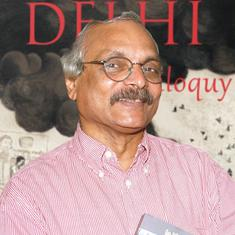'Delhi': M Mukundan's novel tracks a series of misfortunes faced by Malayalis in the capital