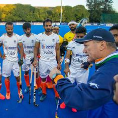 Hockey: After Tokyo success, India name 30-man group for national camp to start new Olympic cycle