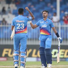 IPL 2021: Delhi Capitals ride on all-round brilliance to beat Mumbai Indians by 4 wickets