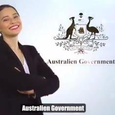 Watch: This 'honest government ad' rips apart Australian's AUKUS trilateral pact