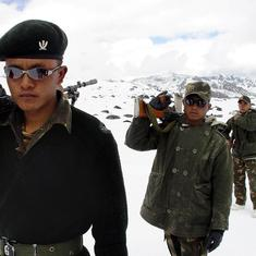 Indian, Chinese troops engaged in face-off near LAC in Arunachal Pradesh last week: Reports