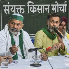 The big news: Farmers to protest on October 18 against UP violence, and nine other top stories
