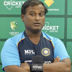Watch: India coach Ramesh Powar on competition for places, Smriti Mandhana's consistency and more