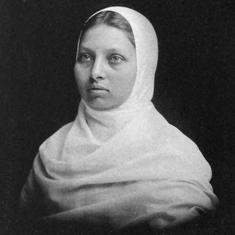 In the 19th century, groups of American women rose up in support of an Indian activist