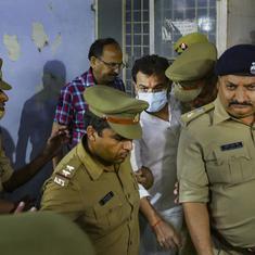 Lakhimpur Kheri violence: Union minister's son Ashish Mishra sent to three-day police custody