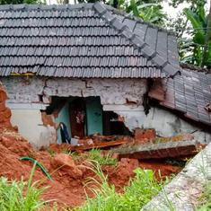 Kerala: Three dead, over 600 shifted to relief camps as heavy rain lashes many parts of the state