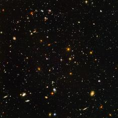 With a new telescope, humans will soon get to look back in time at the Dark Ages of the universe