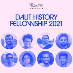 Interview: Why (and how) Navayana gave out eight fellowships to Dalit writers for new books