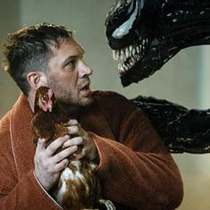 'Venom: Let There Be Carnage' review: Eddie Brock and his symbiote return for more scrappy fun