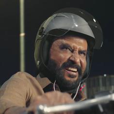 'Annatthe' teaser: Rajinikanth is back in hero mode