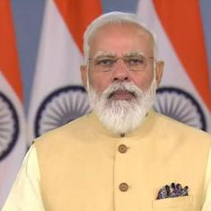 Narendra Modi launches seven new defence firms to replace the Ordnance Factory Board